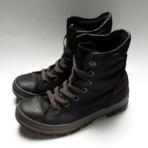 Converse All Star Boot Sneaker